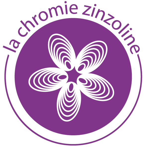La chromie zinzoline